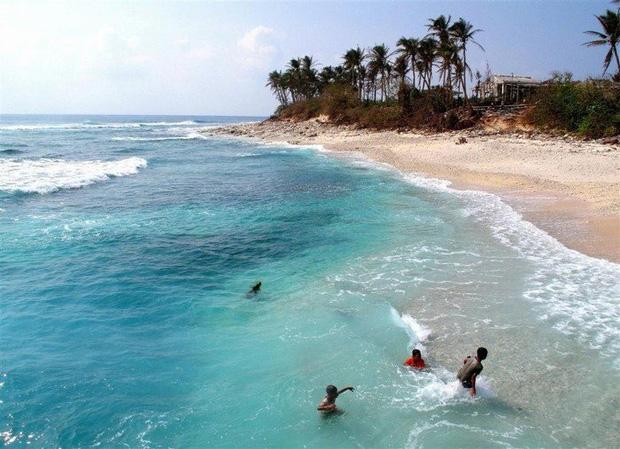 Cảnh báo về mối nguy hiểm mới xuất hiện ở các bãi biển Việt Nam có thể gây hại đến tính mạng của du khách mùa hè này: Không thể coi nhẹ! - Ảnh 6.