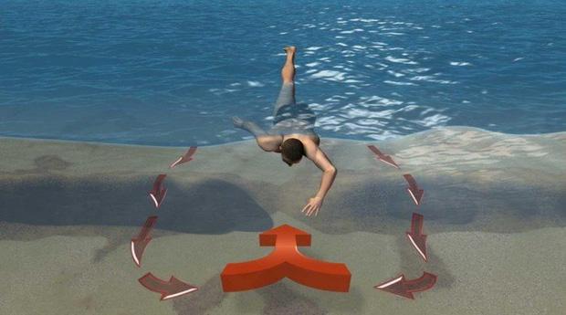 Cảnh báo về mối nguy hiểm mới xuất hiện ở các bãi biển Việt Nam có thể gây hại đến tính mạng của du khách mùa hè này: Không thể coi nhẹ! - Ảnh 7.