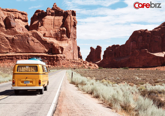 5 trải nghiệm du lịch nhất định bạn phải thử trước năm 30 tuổi: Vì tuổi trẻ chỉ có một lần và chúng ta có cả một thế giới để khám phá! - Ảnh 1.