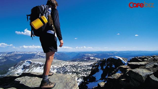 5 trải nghiệm du lịch nhất định bạn phải thử trước năm 30 tuổi: Vì tuổi trẻ chỉ có một lần và chúng ta có cả một thế giới để khám phá! - Ảnh 5.