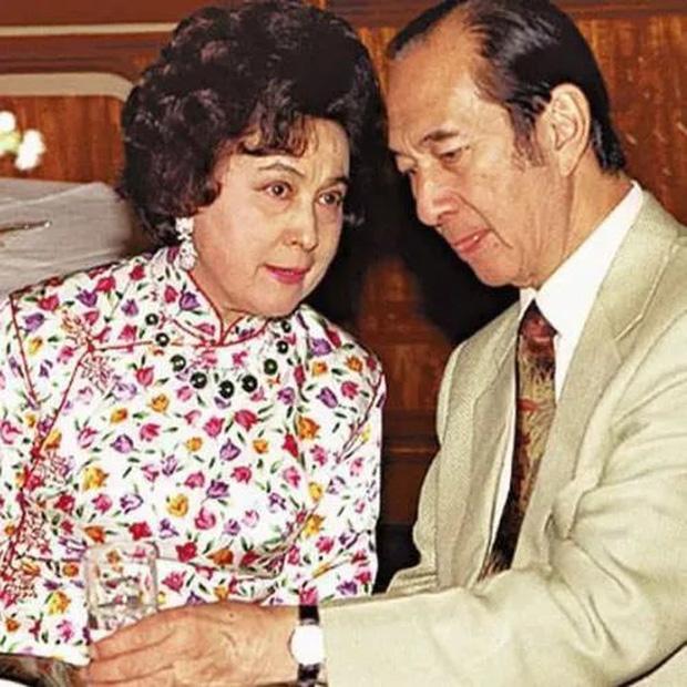 Đứa con ngoài giá thú của em gái Vua sòng bài Macau bất chấp thân phận nhảy vào cuộc chiến tranh gia tài nhà họ Hà - Ảnh 3.