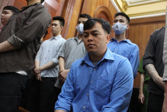 Phúc XO bị đề nghị mức án từ 10- 12 năm tù  - Ảnh 1.
