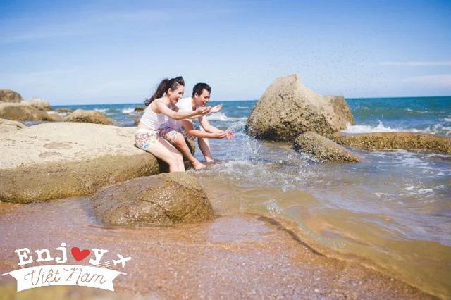 Hồ Tràm đang chuyển mình, hút hàng loạt dự án BĐS du lịch lớn  - Ảnh 1.