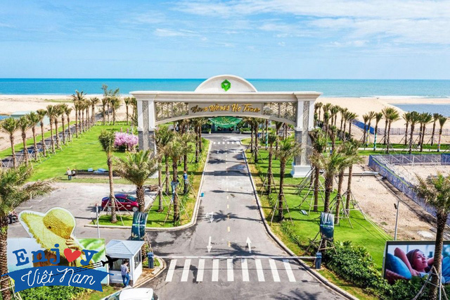 Hồ Tràm đang chuyển mình, hút hàng loạt dự án BĐS du lịch lớn  - Ảnh 2.