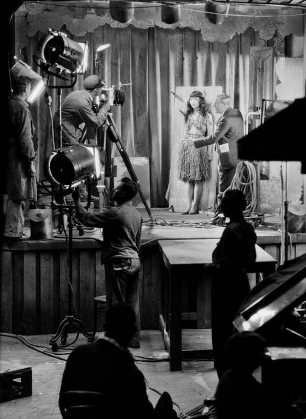 Hoàng Liễu Sương - Hành trình từ nữ diễn viên bị phân biệt đối xử đến minh tinh gốc Á đầu tiên được vinh danh trên bầu trời Hollywood  - Ảnh 6.
