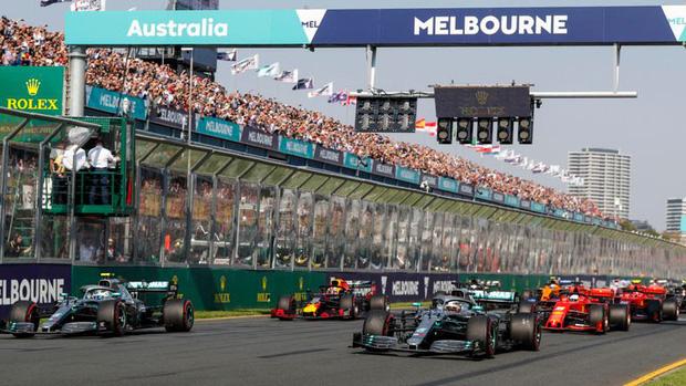 Giải F1 trở lại vào tháng 7: Không khán giả, các đội đua phải thuê máy bay riêng - Ảnh 2.