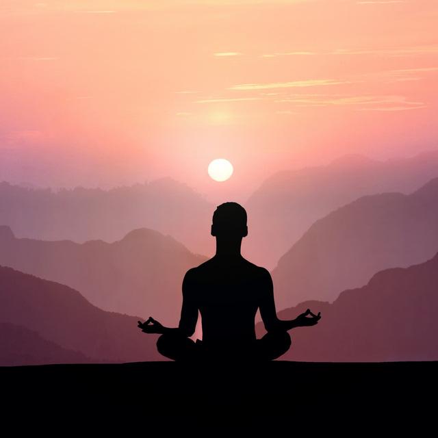 Nếu căng thẳng, lo âu và chán nản kéo dài, hãy thử thay đổi bản thân với Yoga: Bạn sẽ nhận ra nhiều lợi ích to lớn trước đây chưa từng biết  - Ảnh 1.