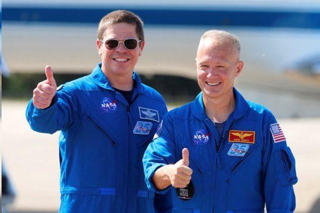 Những tham vọng lạ lùng của tỷ phú Elon Musk: Người đưa cuộc đua vũ trụ trở lại - Ảnh 2.