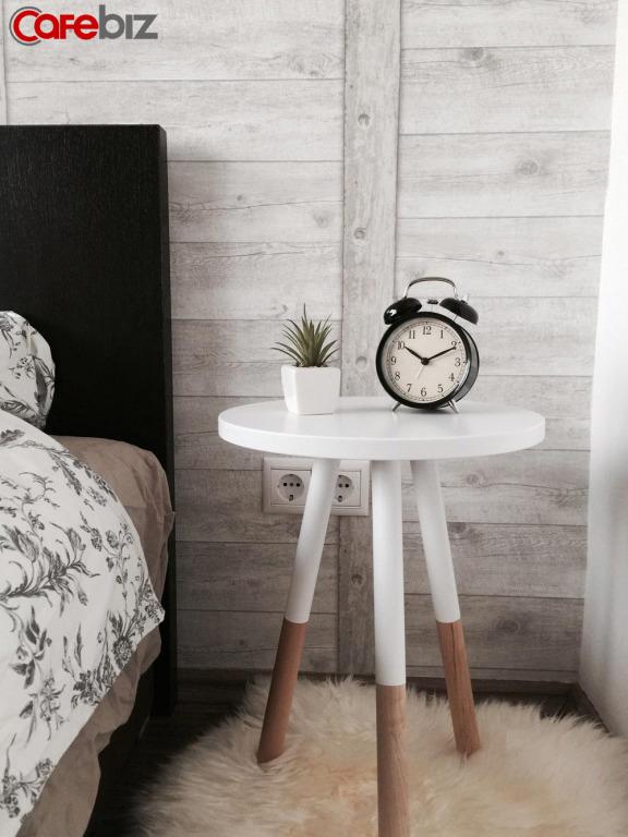 Người có thể dậy sớm, làm chủ được buổi sáng thì mới làm chủ được cuộc đời: 5 bước giúp bạn thoát khỏi cơn thèm ngủ và khởi đầu ngày mới thuận lợi - Ảnh 2.