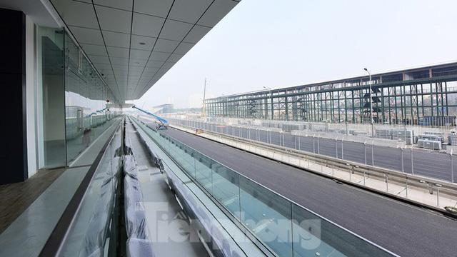 Nhìn gần đường đua F1 cực khác lạ tại Hà Nội trước thông tin sẽ đua cuối năm nay  - Ảnh 6.