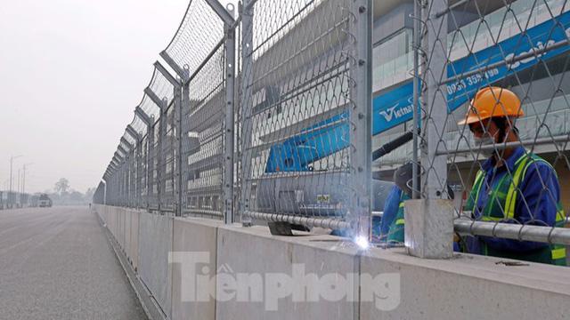 Nhìn gần đường đua F1 cực khác lạ tại Hà Nội trước thông tin sẽ đua cuối năm nay  - Ảnh 7.