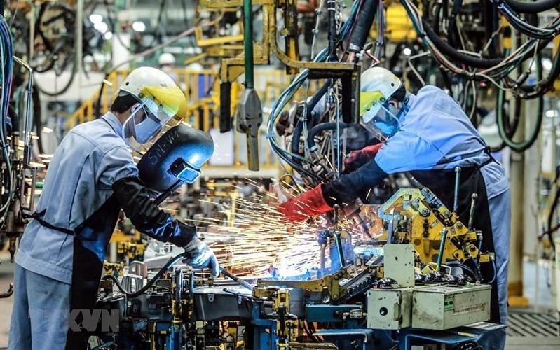 Bộ trưởng Bộ Công Thương đánh giá tình hình kinh tế tháng 5 đã khởi sắc trở lại