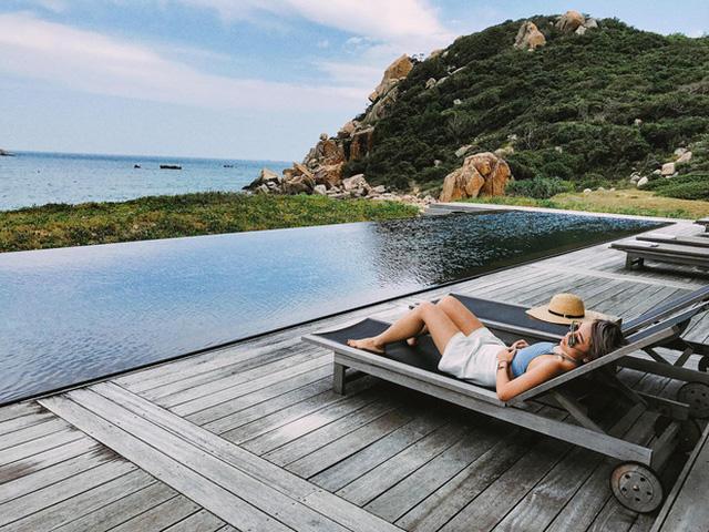 Top 3 resort đắt đỏ bậc nhất Việt Nam: Tiền phòng 1 đêm bằng lương người khác 'cày cuốc' cả tháng - Ảnh 16.