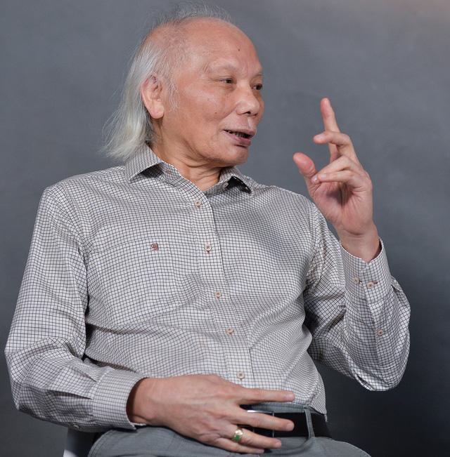 GS. Nguyễn Mại: Tương lai dòng FDI vào Việt Nam và nỗi lo của những doanh nghiệp như Samsung khi những Vingroup, Viettel... lớn lên - Ảnh 7.