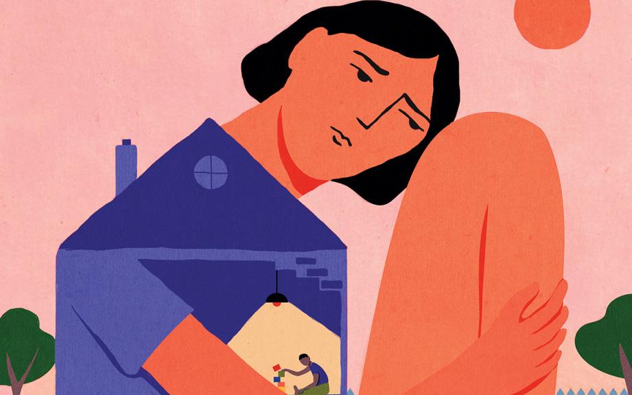 Gia đình bạn mãi không giàu lên được, chủ yếu do 3 nguyên nhân