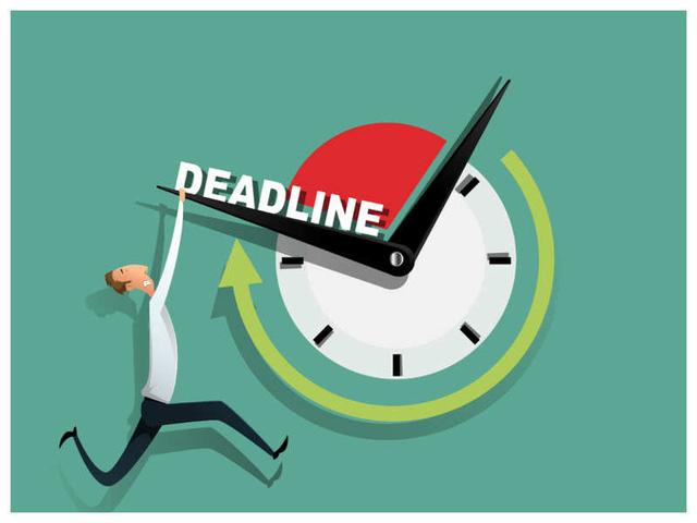 Lỗi sai kinh điển của tất cả mọi người khi lập kế hoạch và 6 phương pháp hiệu quả để không bao giờ trễ deadline  - Ảnh 2.