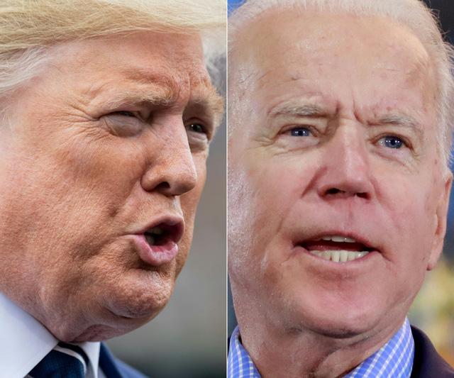 Ông Biden thành lập nhóm chuyển giao quyền lực Nhà Trắng  - Ảnh 1.
