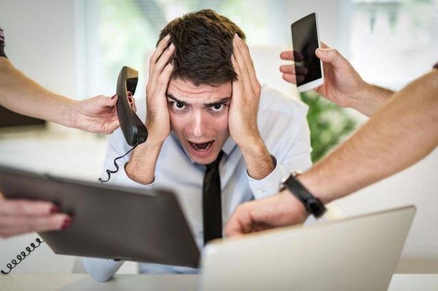 Lỗi sai kinh điển của tất cả mọi người khi lập kế hoạch và 6 phương pháp hiệu quả để không bao giờ trễ deadline  - Ảnh 6.