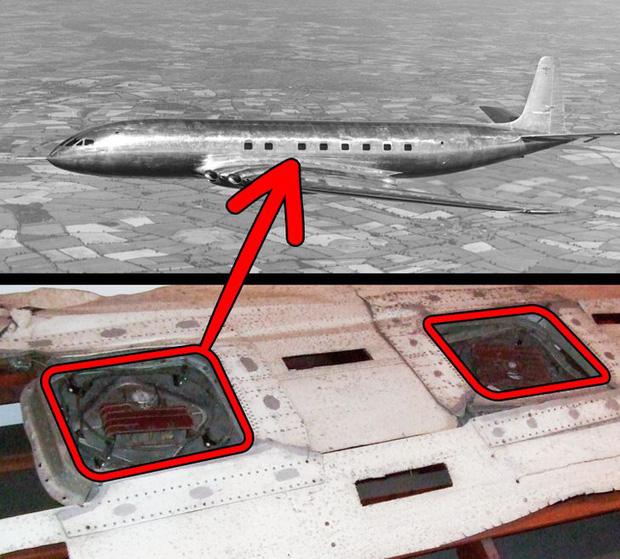Tại sao chỉ được xách 7kg hành lý, phi công không được để râu: Loạt bí ẩn khi đi máy bay khiến bạn ngã ngửa - Ảnh 1.