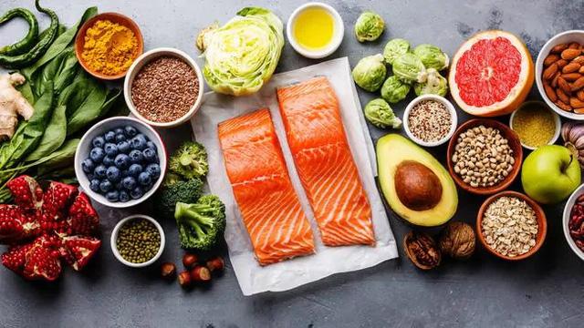 Chỉ mất 5 phút làm một việc, bạn sẽ biết chế độ ăn uống của mình lành mạnh đến mức nào, có phù hợp với mình hay không  - Ảnh 2.