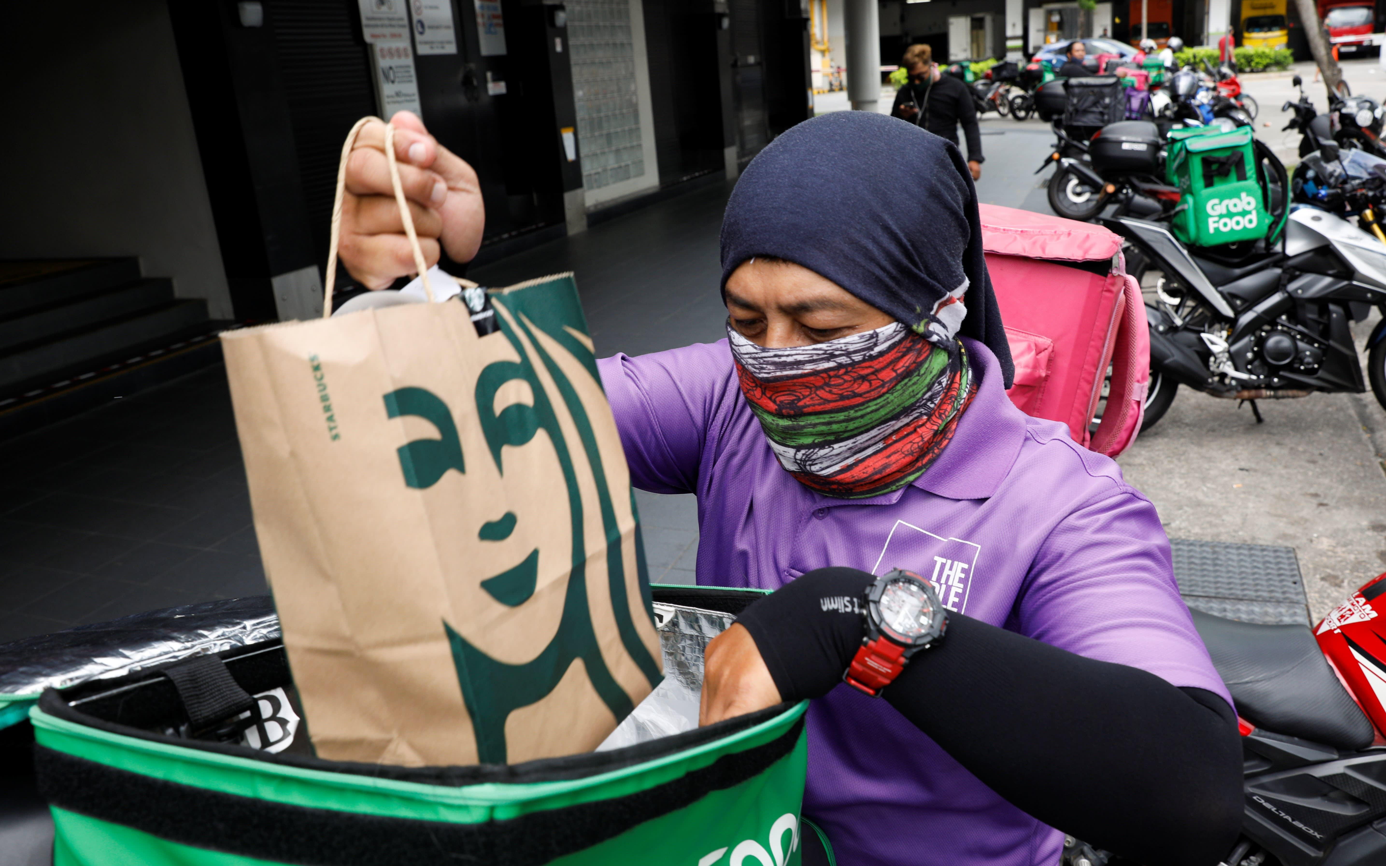 Baemin - Ứng dụng giao đồ ăn của kỳ lân Hàn Quốc Woowa Brothers gia nhập chiến trường giao đồ ăn Hà Nội