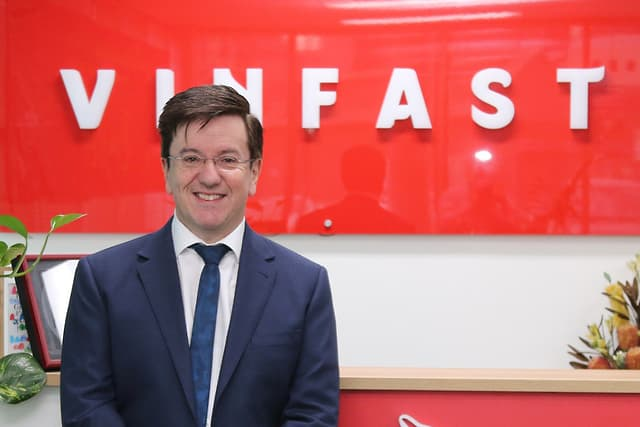 Truyền thông Australia hết lời ca ngợi đứa con tinh thần Vinfast của tỷ phú Phạm Nhật Vượng - Ảnh 1.