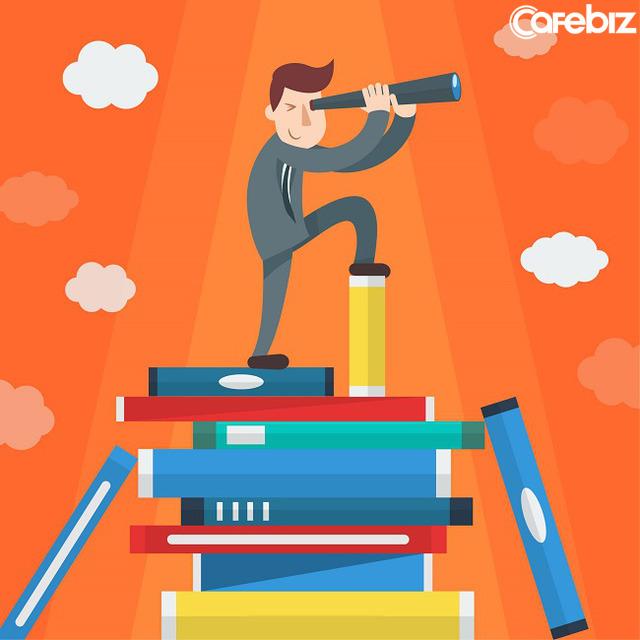 Muốn lương tháng trăm triệu, bạn cần chuẩn bị cho mình những thái độ và năng lực gì? - Ảnh 3.