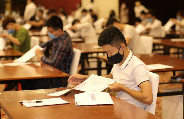 Sốc với quy trình tuyển dụng căng hơn thi đại học của Samsung Việt Nam - Ảnh 2.
