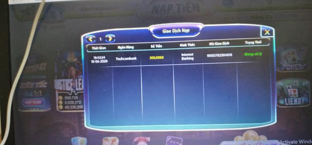 Giang hồ mạng Huấn Hoa Hồng ngang nhiên làm MV quảng cáo game đánh bạc: Có thể bị xử lý hình sự - Ảnh 11.