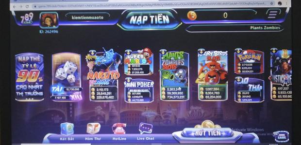 Giang hồ mạng Huấn Hoa Hồng ngang nhiên làm MV quảng cáo game đánh bạc: Có thể bị xử lý hình sự - Ảnh 19.