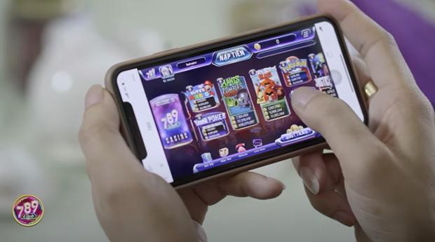 Giang hồ mạng Huấn Hoa Hồng ngang nhiên làm MV quảng cáo game đánh bạc: Có thể bị xử lý hình sự - Ảnh 7.