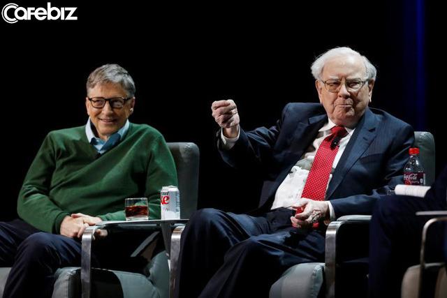 5 lời khuyên thông thái của Warren Buffett dành cho sinh viên sắp ra trường năm 2021 - Ảnh 1.