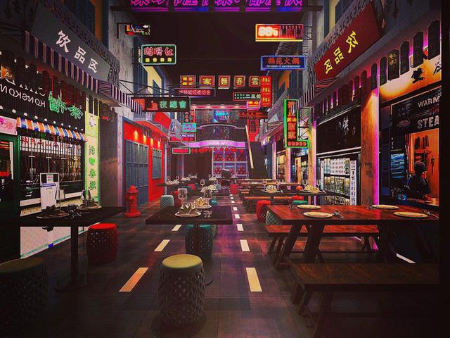 Nở rộ mô hình du lịch Hong Kong với chi phí 15.000 đồng  - Ảnh 1.