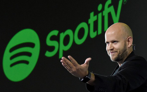 Mười năm nhìn lại Spotify : Khởi đầu chật vật, nhà sáng lập phải ngủ bụi ngay cửa văn phòng đề gặp được nhà đầu tư đến thời điểm chạm mốc 286 triệu gười dùng, doanh thu tỷ đô - Ảnh 1.