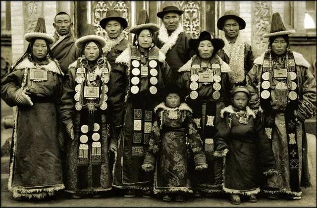 Loạt ảnh quý giá phản ánh chân thật cuộc sống người Trung Quốc trong giai đoạn biến động từ cuối thời nhà Thanh đến thời Dân Quốc - Ảnh 12.