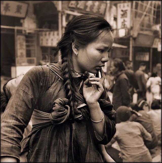 Loạt ảnh quý giá phản ánh chân thật cuộc sống người Trung Quốc trong giai đoạn biến động từ cuối thời nhà Thanh đến thời Dân Quốc - Ảnh 15.