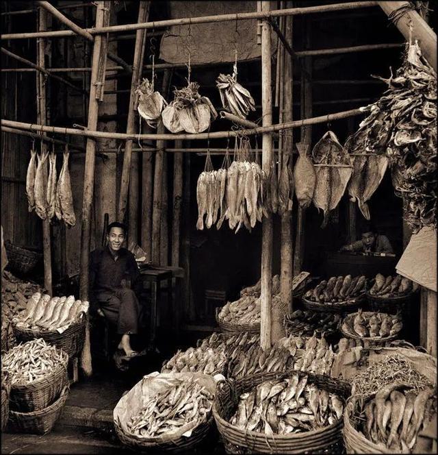 Loạt ảnh quý giá phản ánh chân thật cuộc sống người Trung Quốc trong giai đoạn biến động từ cuối thời nhà Thanh đến thời Dân Quốc - Ảnh 17.