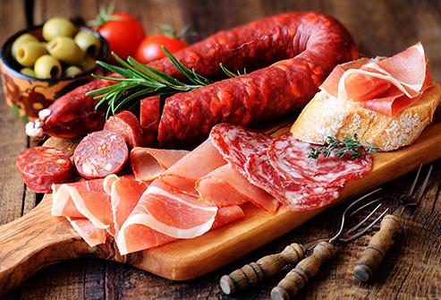 """Chế độ ăn uống là nguyên nhân chủ yếu gây ra ung thư đường tiêu hóa, bác sĩ khuyên tạo thói quen ăn uống tuân thủ """"2 nhiều 3 ít"""" để ngừa bệnh  - Ảnh 3."""