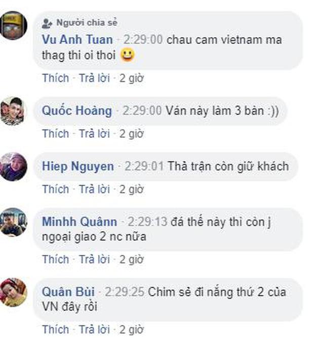 Thần đồng PES Việt 12 tuổi đánh bại 6/7 đối thủ sừng sỏ từ Hàn Quốc, làng game Việt dậy sóng như có một Chim Sẻ Đi Nắng thứ 2 - Ảnh 3.