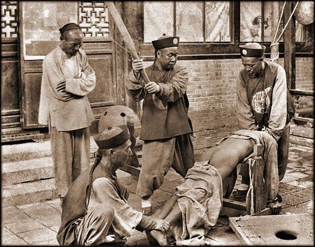 Loạt ảnh quý giá phản ánh chân thật cuộc sống người Trung Quốc trong giai đoạn biến động từ cuối thời nhà Thanh đến thời Dân Quốc - Ảnh 3.