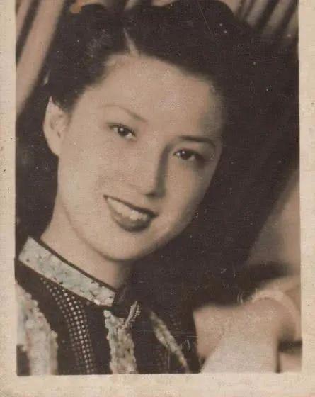 Đệ nhất mỹ nhân Thượng Hải: Dung nhan mỹ miều ở tuổi lục tuần khiến gái trẻ ghen tị, cuối đời gặp biến cố dẫn đến cái chết bi thảm - Ảnh 4.