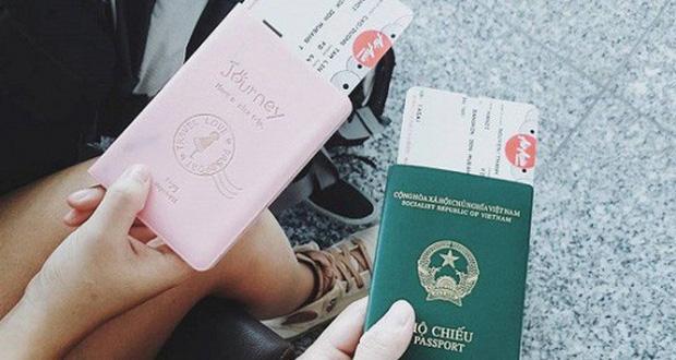 Từ 1/7/2020, công dân có thể làm hộ chiếu ở bất cứ đâu tại Việt Nam mà không phải về quê - Ảnh 1.