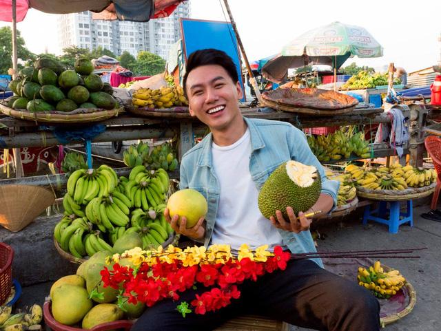 Blogger du lịch Khoai Lang Thang: Cảnh đẹp của Việt Nam không thua kém Thái Lan, Hàn Quốc, Bali...nhưng chúng ta chưa mang người dân địa phương vào chuỗi cung cấp du lịch - Ảnh 1.