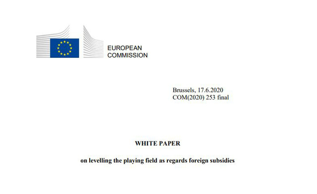 Liệu sắp có chiến tranh thương mại EU-Trung Quốc? - Ảnh 2.