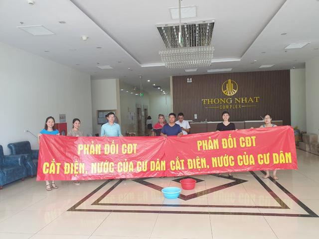 Chủ tịch Nguyễn Đức Chung: Người dân chậm đóng tiền cũng không được cắt điện, nước ngày nắng nóng  - Ảnh 2.