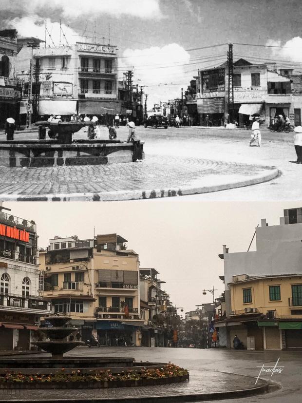 Chàng trai 25 tuổi dành 7 năm chụp bộ ảnh Hà Nội 100 năm trước: Vì thời gian là thứ không thể lấy lại được - Ảnh 1.