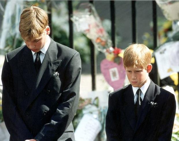 Hoá ra lời nói ngây ngô của Hoàng tử William hồi bé chính là thứ giữ chân Công nương Diana trong cuộc hôn nhân đầy bi kịch suốt 15 năm - Ảnh 2.