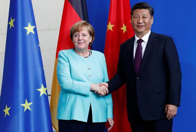 Liệu sắp có chiến tranh thương mại EU-Trung Quốc? - Ảnh 3.