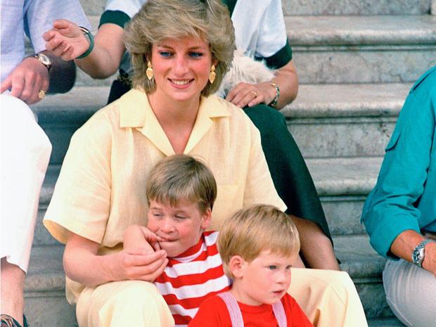 Hoá ra lời nói ngây ngô của Hoàng tử William hồi bé chính là thứ giữ chân Công nương Diana trong cuộc hôn nhân đầy bi kịch suốt 15 năm - Ảnh 3.