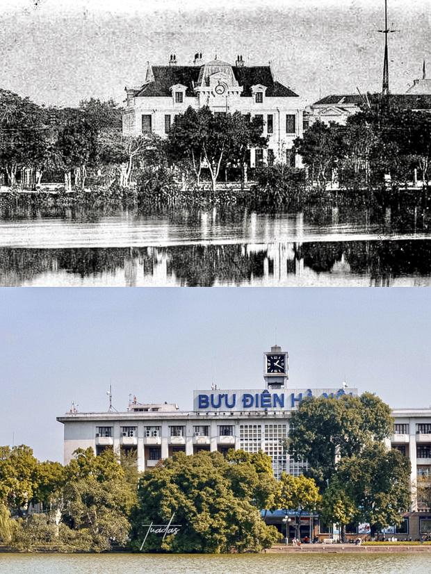 Chàng trai 25 tuổi dành 7 năm chụp bộ ảnh Hà Nội 100 năm trước: Vì thời gian là thứ không thể lấy lại được - Ảnh 4.